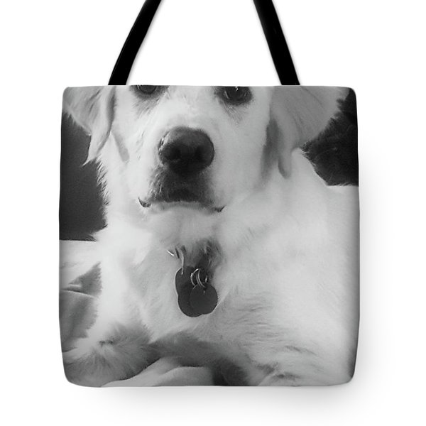 Ruby Tote Bag by Bruce Carpenter
