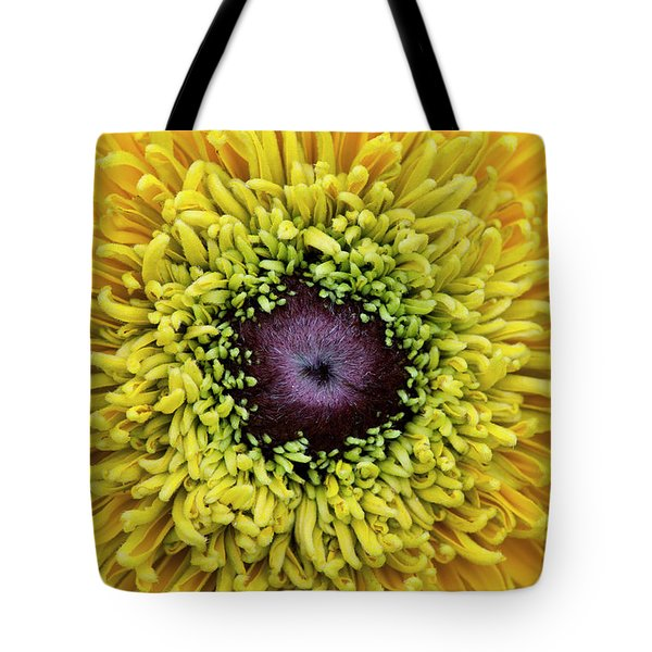 Tote Bag featuring the photograph Rudbeckia Hirta Maya by Tim Gainey