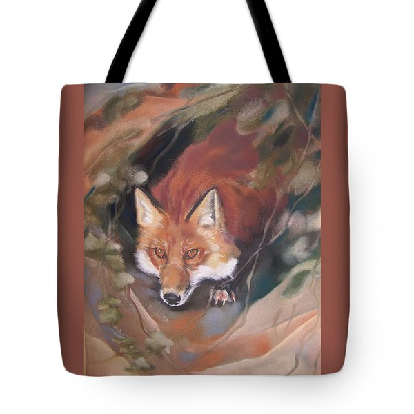 Rudy Adult Tote Bag
