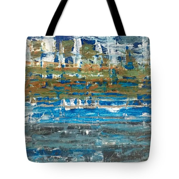 Rugged Tote Bag
