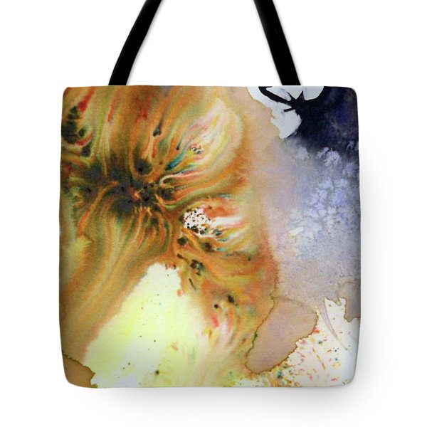 Rummer Has It Tote Bag by Ed Heaton