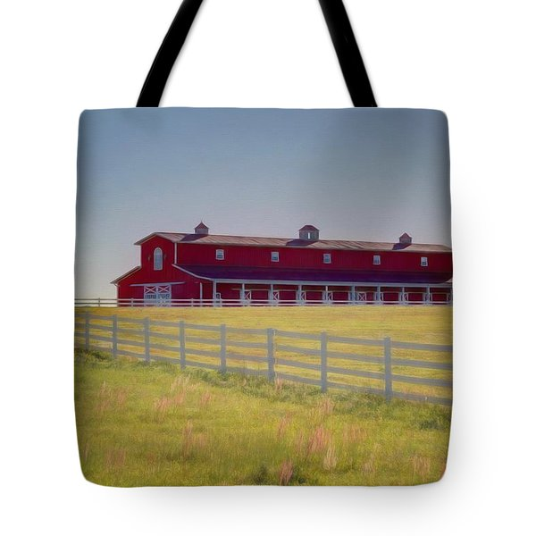 Tote Bag featuring the photograph Rural Alabama by Donna Kennedy