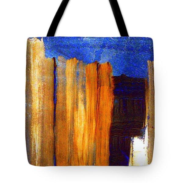 Rural Landscape 1.1 Tote Bag by VIVA Anderson