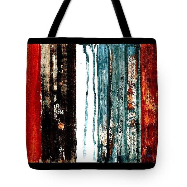 Rural Landscape 5 Tote Bag