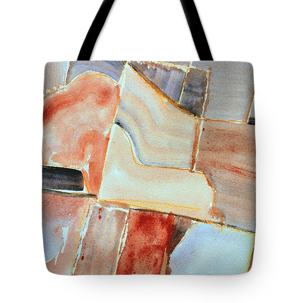 Rural Landscape 6  Tote Bag