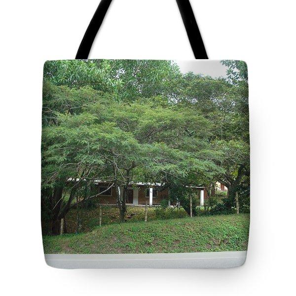 Rural Scenery 2 Tote Bag