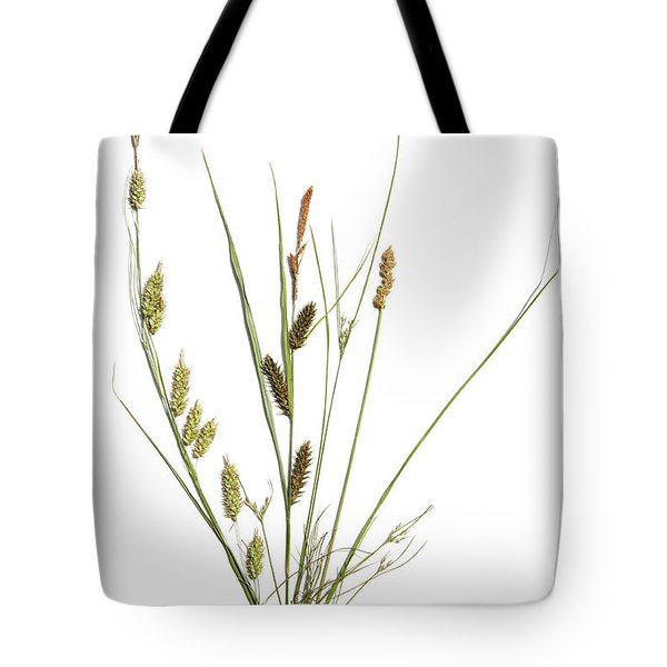 Rushes And Sedges Tote Bag