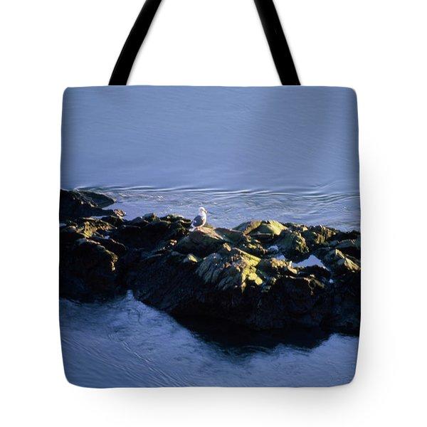 Russian River - Jenner California Tote Bag