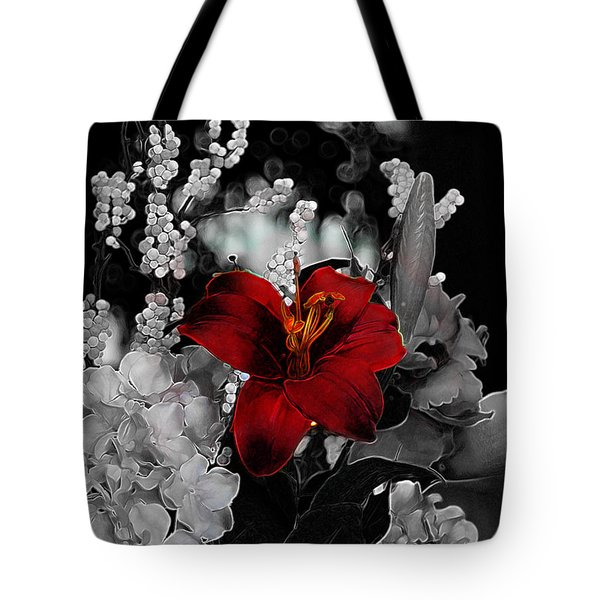 Tote Bag featuring the photograph Rust by Stuart Turnbull
