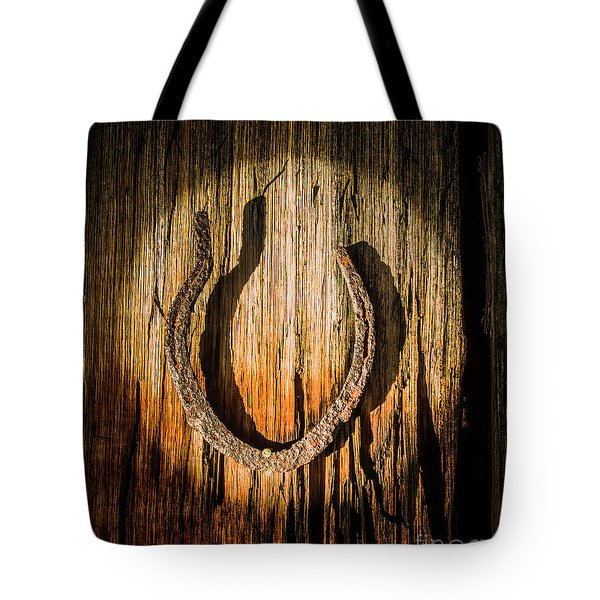 Rustic Country Charm Tote Bag