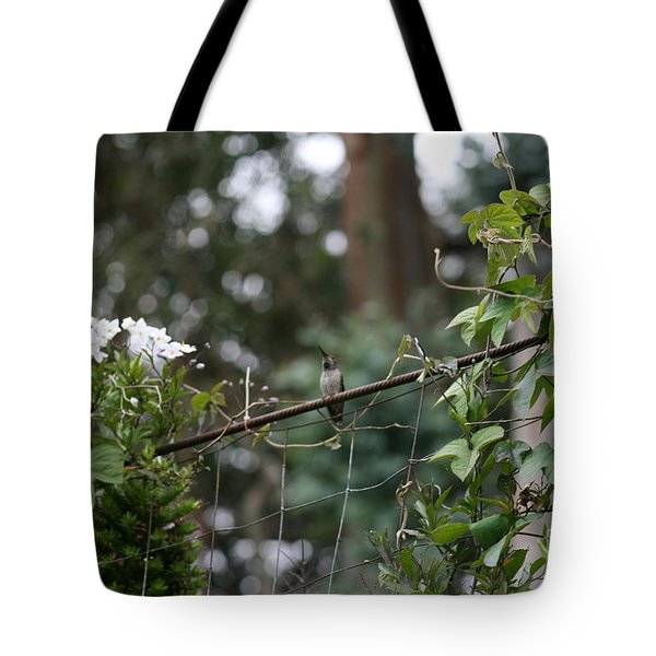 Tote Bag featuring the photograph Rustic Serenity by Cynthia Marcopulos