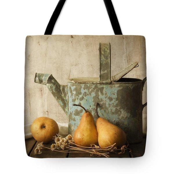 Rustica Tote Bag