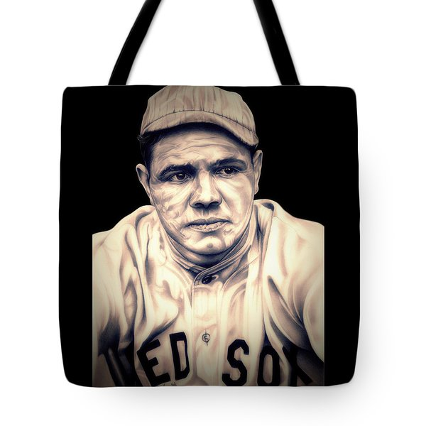 Ruth Tote Bag by Fred Larucci