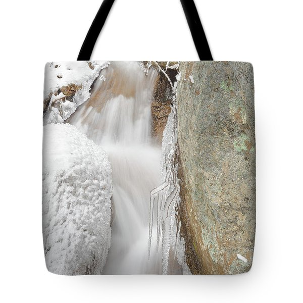 Ruxton Of Manitou  Tote Bag