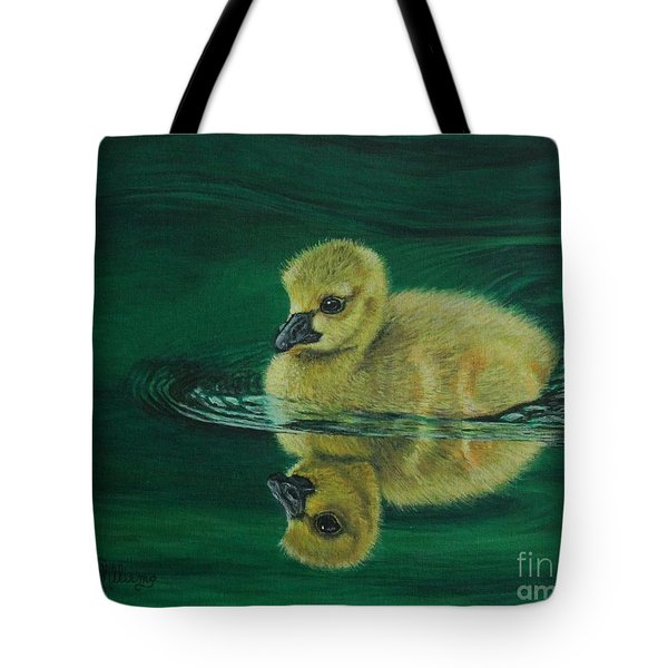 Ryan The Gosling Tote Bag
