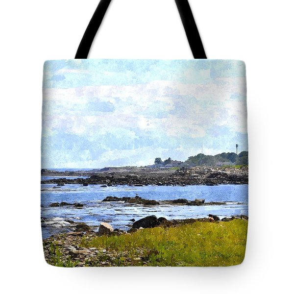 Rye Harbor Rhwc Tote Bag