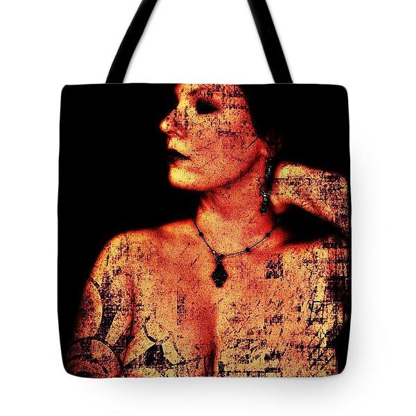 Ryli 2 Tote Bag