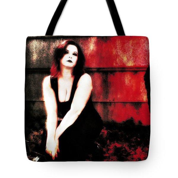 Ryli 3 Tote Bag