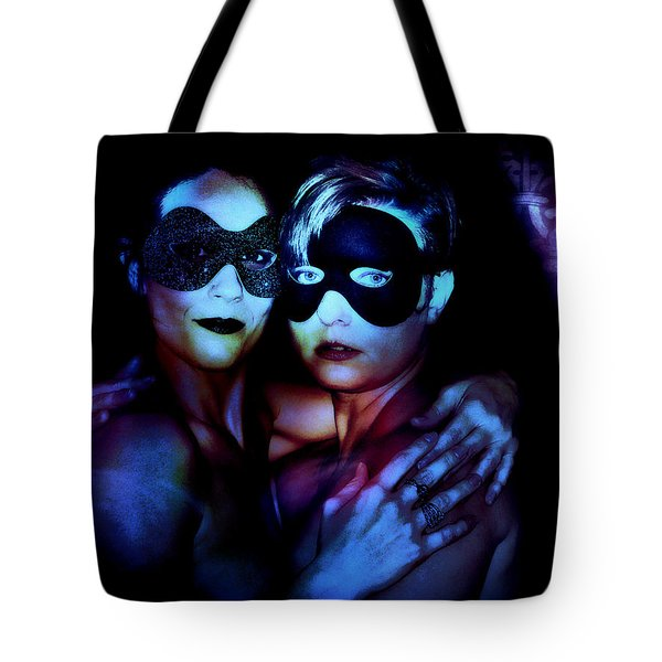 Ryli And Corinne 4 Tote Bag