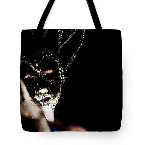 Ryli Vii Tote Bag