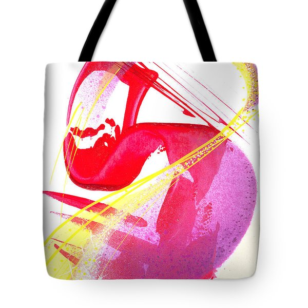 S-is For Super Tote Bag