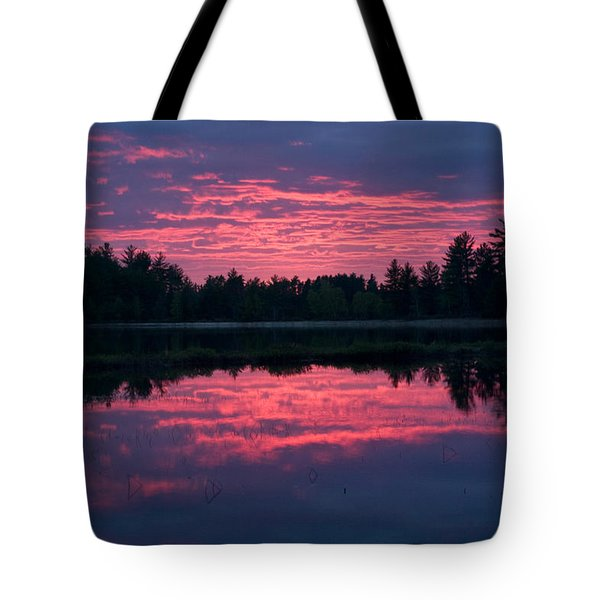 Sabao Sunset 01 Tote Bag