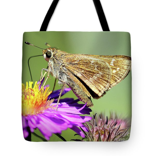 Sachem Skipper Tote Bag