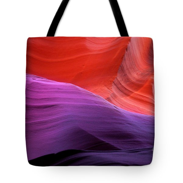 Sacred Colors Tote Bag
