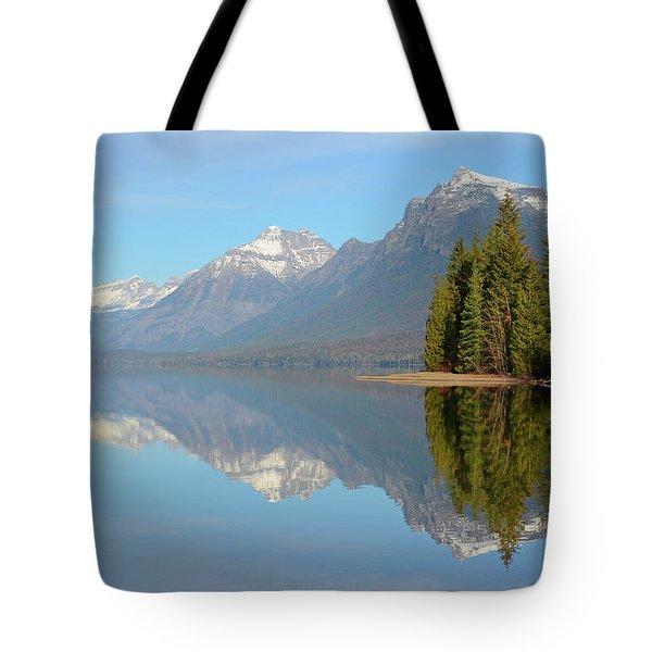 Sacred Dancing Tote Bag