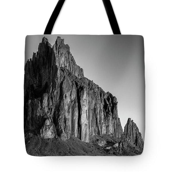 Sacred Glow II Tote Bag by Jon Glaser