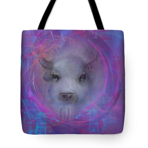 Sacred Tote Bag
