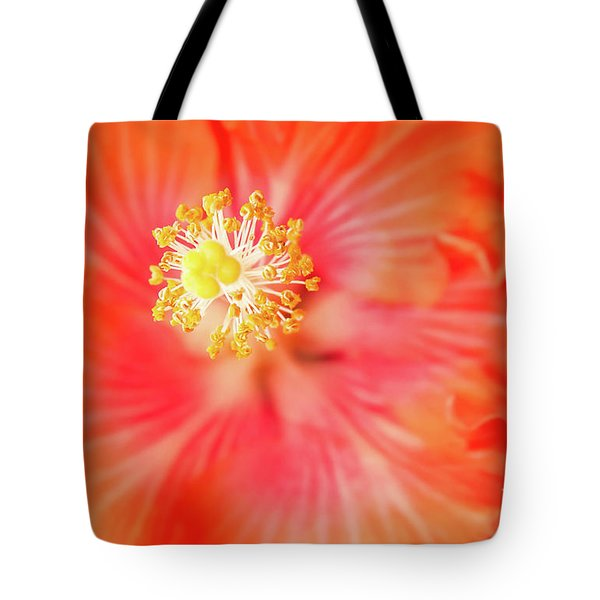 Sacred Song Tote Bag