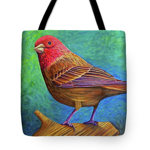 Sacred Space Tote Bag by Brian  Commerford