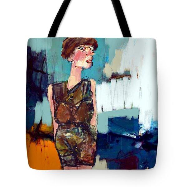Safari Ready Tote Bag