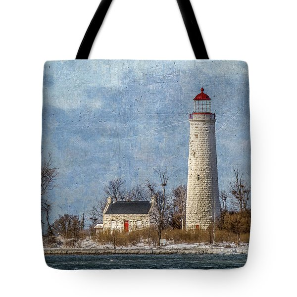 Safe Harbour Tote Bag by Irwin Seidman