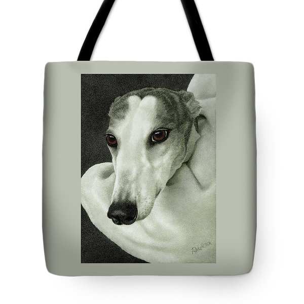 Safety Tote Bag