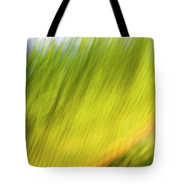 Sago Dreams Tote Bag by Joseph S Giacalone