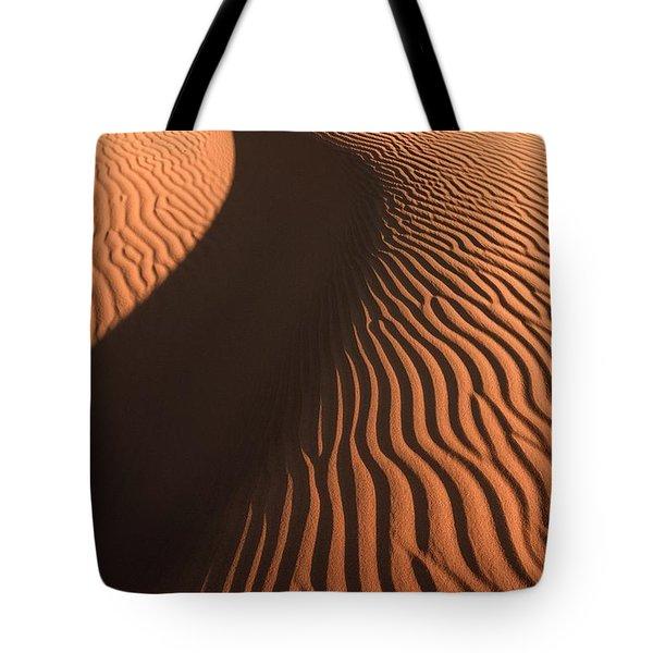 Sahara Dune II Tote Bag