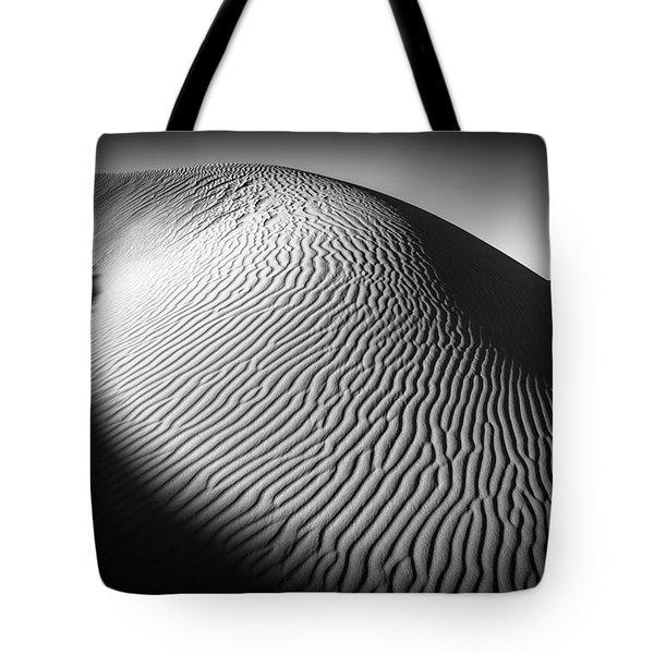 Sahara Dune Tote Bag