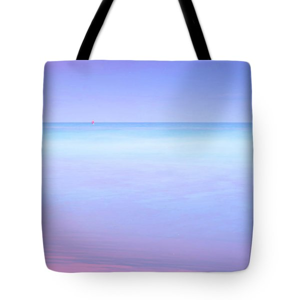 Tote Bag featuring the photograph Sailing Away by Az Jackson