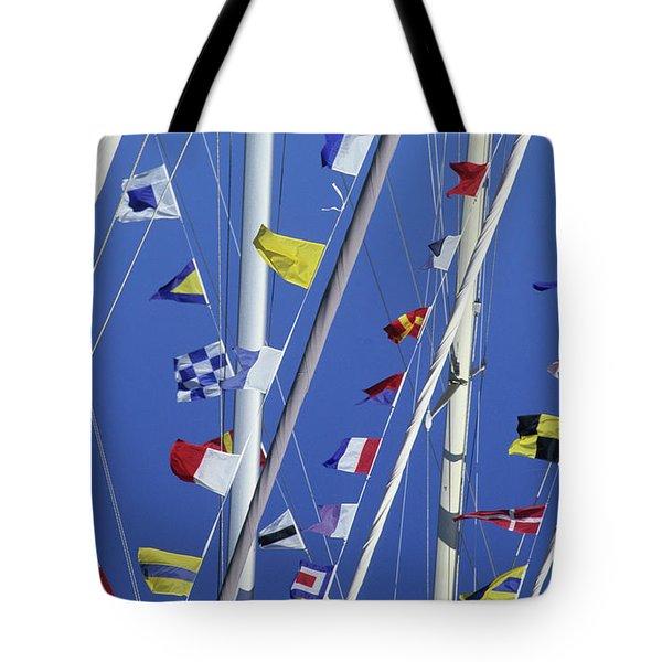Sailing, General Tote Bag