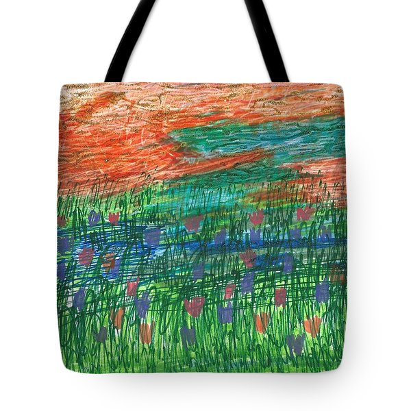 Sailors' Delight Tote Bag