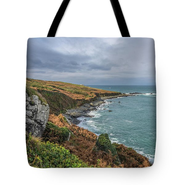Saint Ives 1 Tote Bag