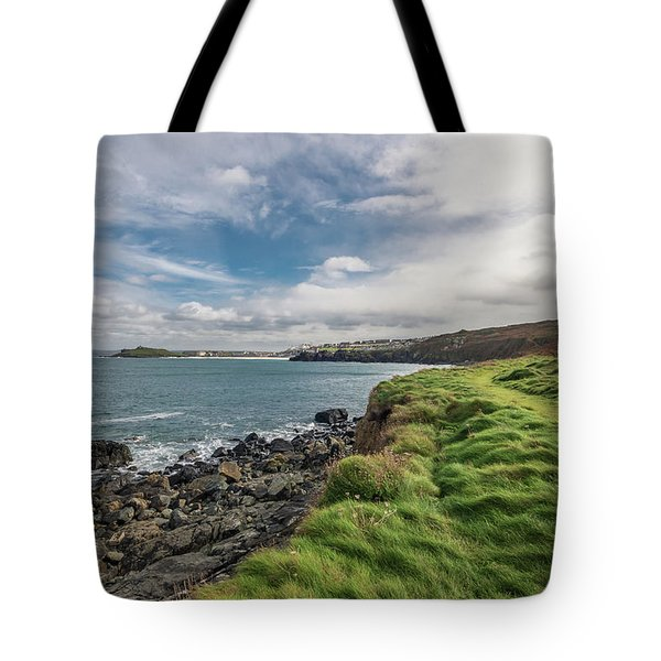 Saint Ives Tote Bag