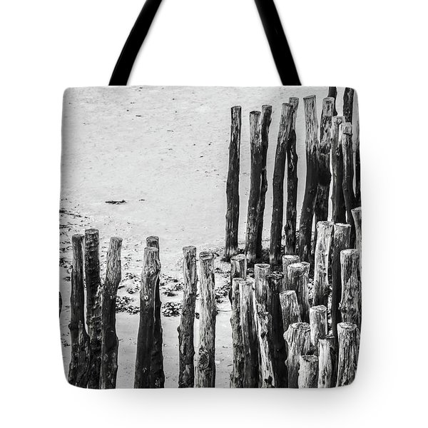 Tote Bag featuring the photograph Saint Malo by Delphimages Photo Creations