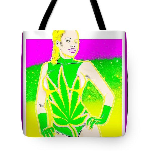 Sak Queen Tote Bag
