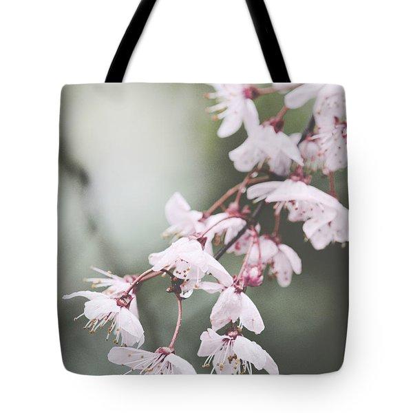 Sakura #278 Tote Bag