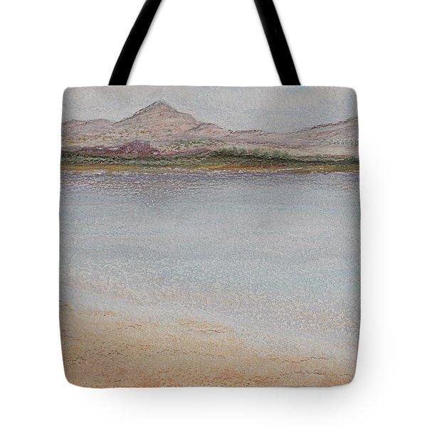 Salar Tote Bag