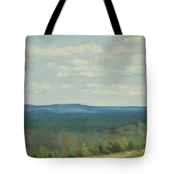 Salen Daylight Two Tote Bag