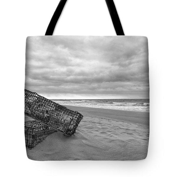 Salisbury Beach State Reservation - Massachusetts Tote Bag